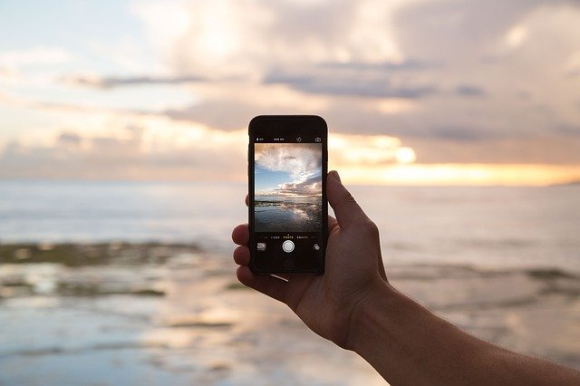 6 Best Mobile Photography Tips